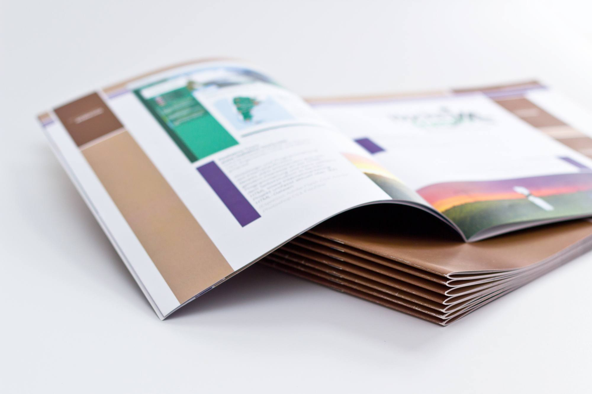 Flexible Formats for a Customized Approach