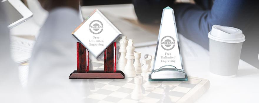 Why award is most important to recognize employee?