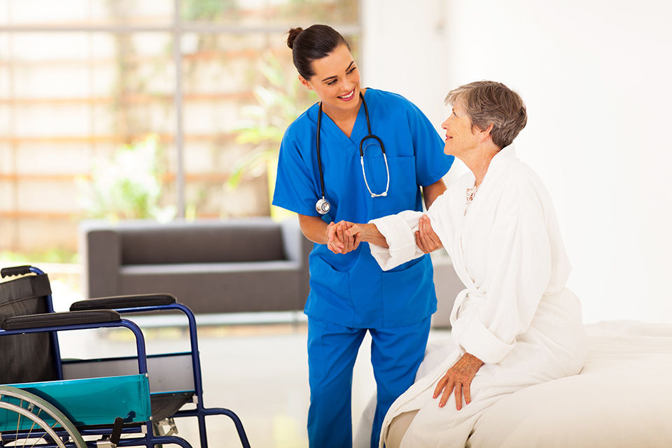 A Care for Home Healthcare Near me